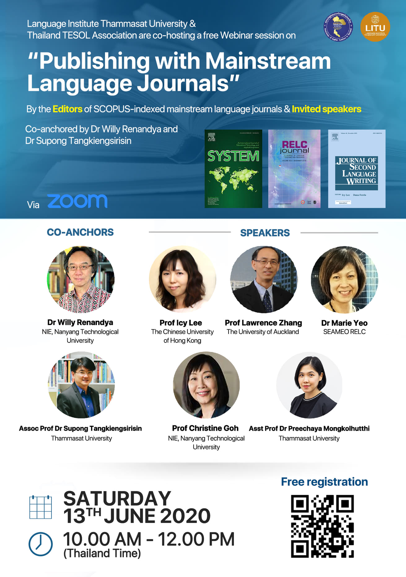 Publishing In Q1 Journals A Post Webinar Reflection Willy S Elt Corner