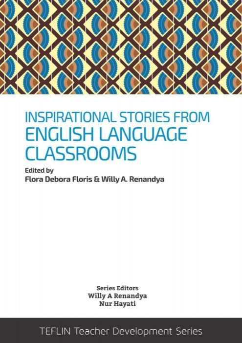 Inspirational Stories from the English Language Classrooms