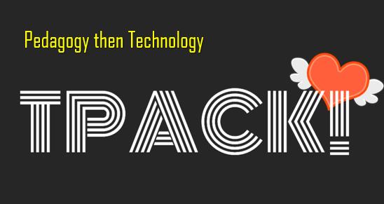 When Technology Meets Pedagogy
