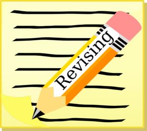 The Power of Revision